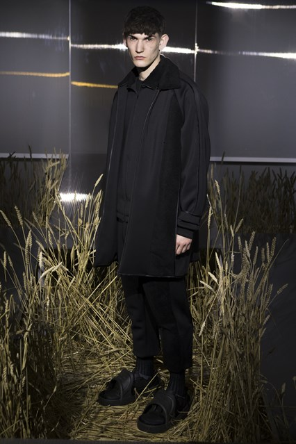 COTTWEILER Fall/Winter 2016