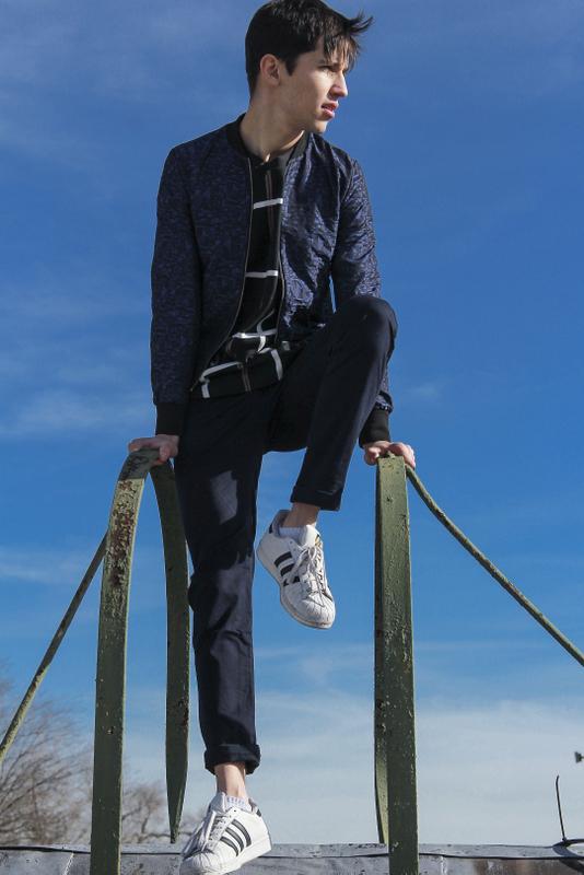 The New Boy In Town Eliseu Junior by Balthier Corfi VT Online (5)