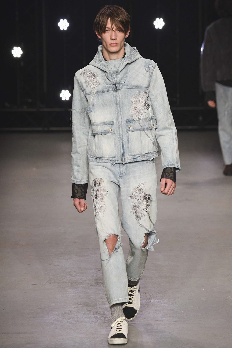 Topman Design Fall-Winter 2016 #LCM (15)
