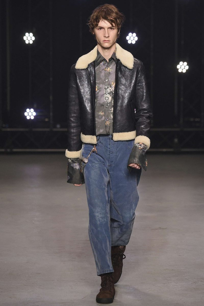 Topman Design Fall-Winter 2016 #LCM (17)