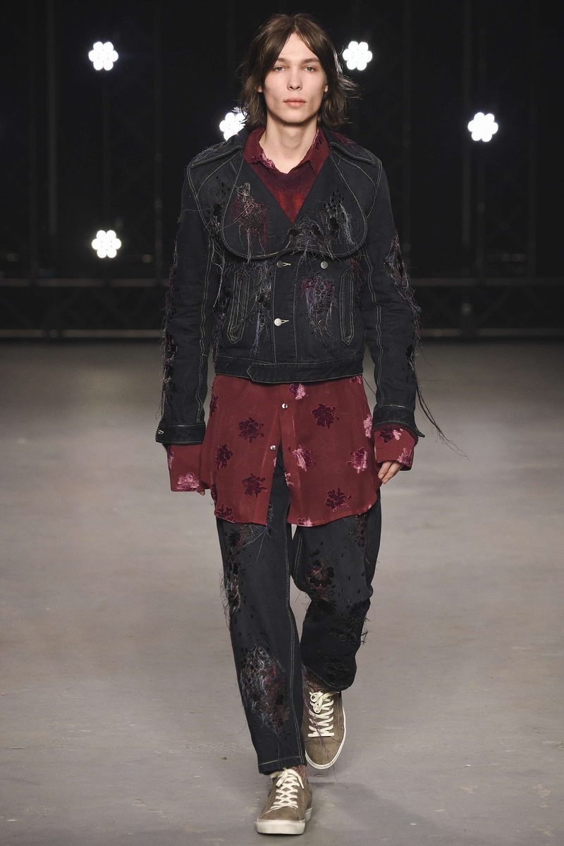 Topman Design Fall-Winter 2016 #LCM (19)
