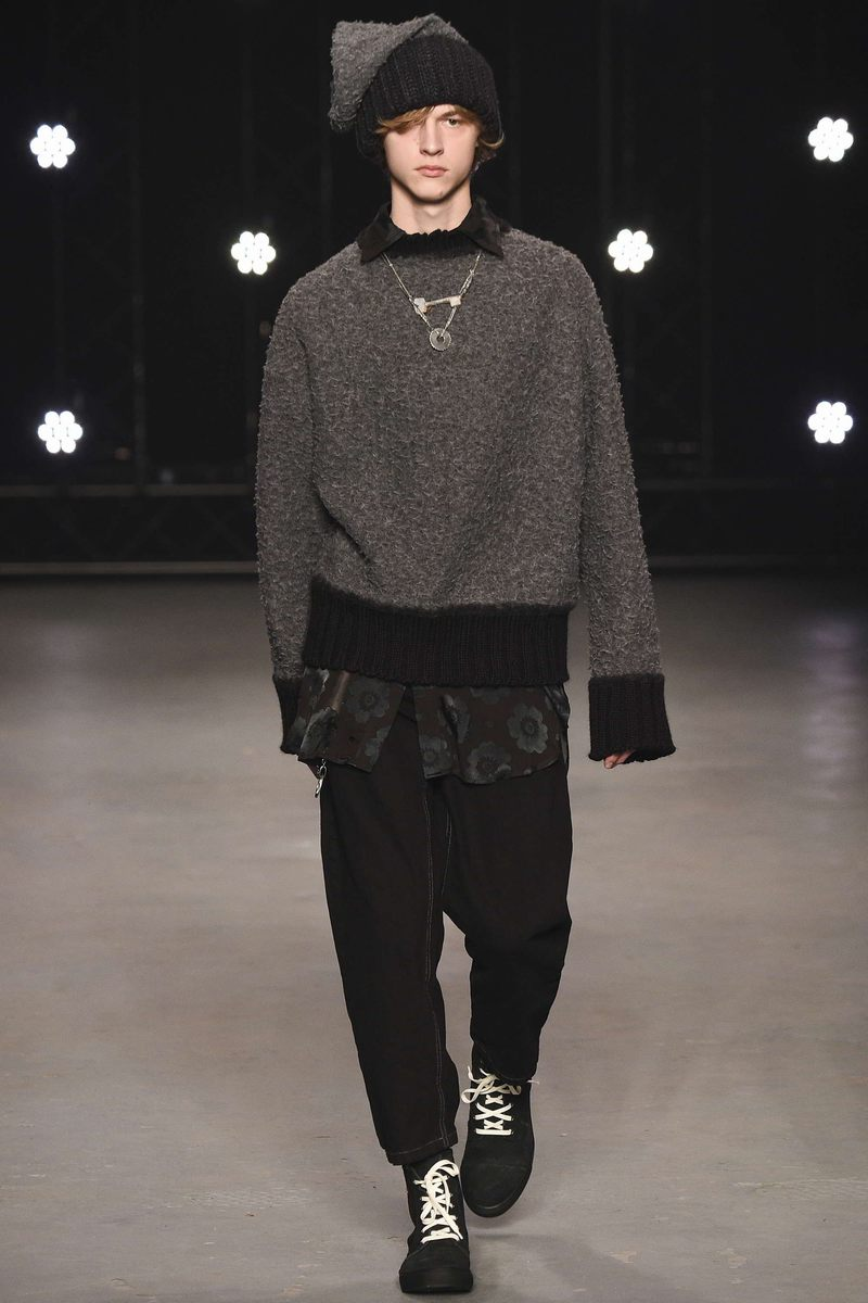 Topman Design Fall-Winter 2016 #LCM (2)