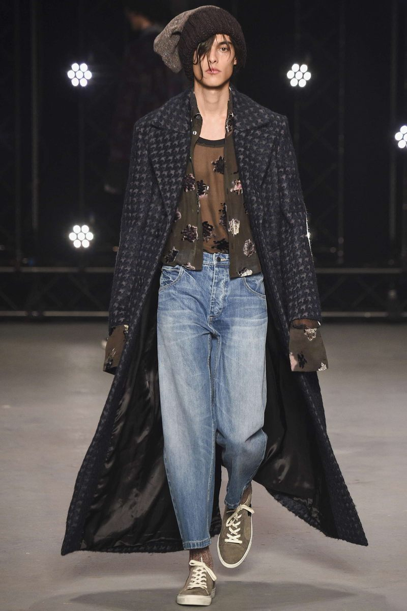 Topman Design Fall-Winter 2016 #LCM (20)