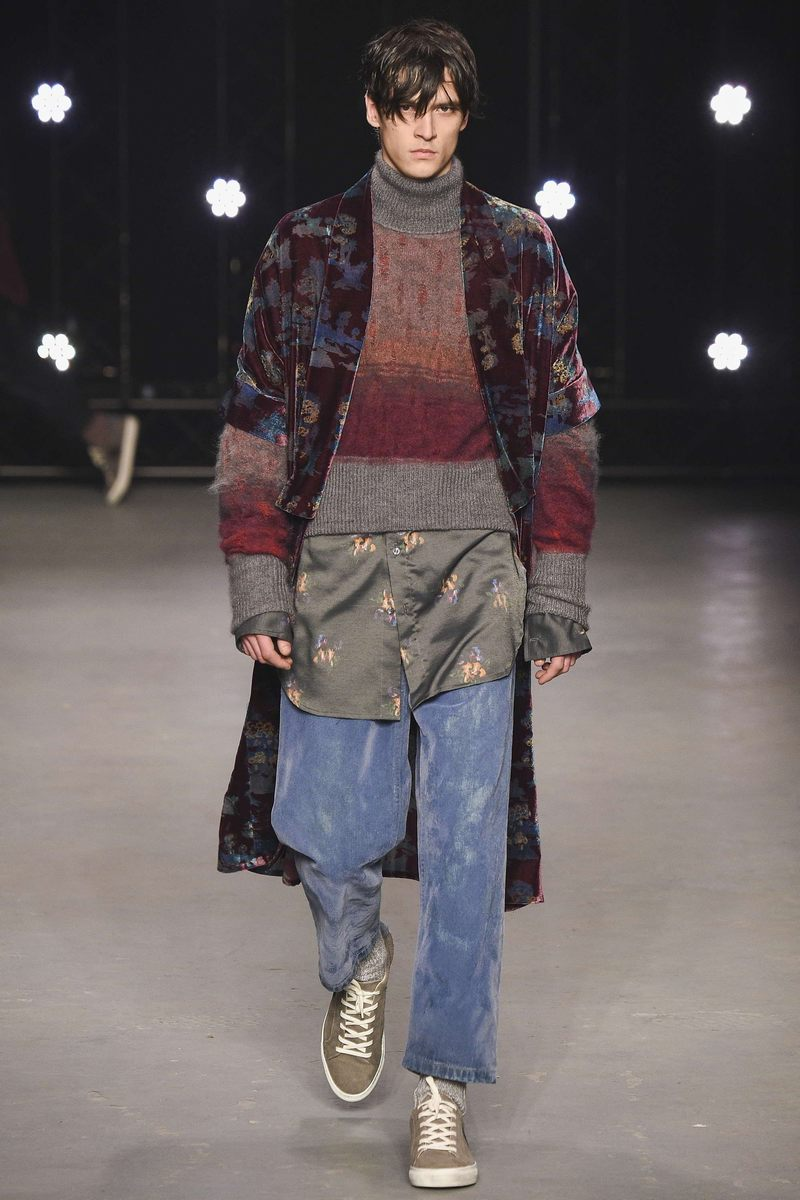 Topman Design Fall-Winter 2016 #LCM (21)
