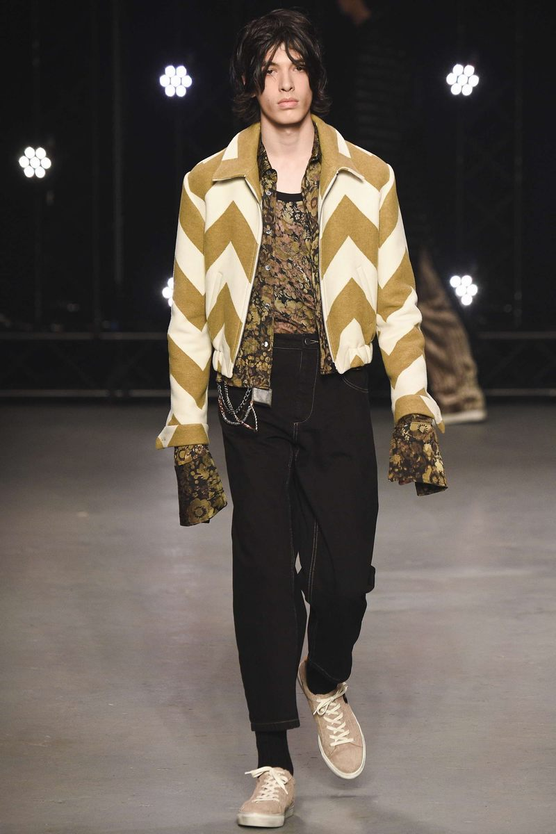 Topman Design Fall-Winter 2016 #LCM (25)