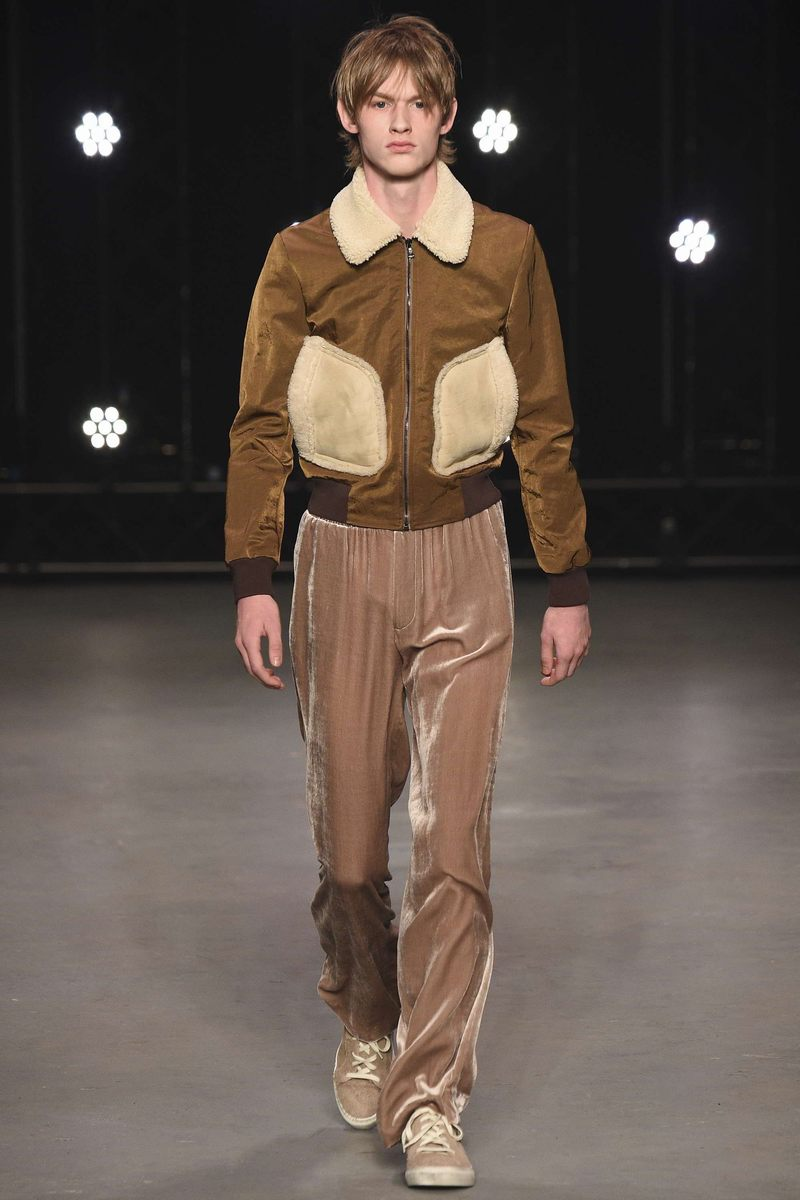 Topman Design Fall-Winter 2016 #LCM (26)