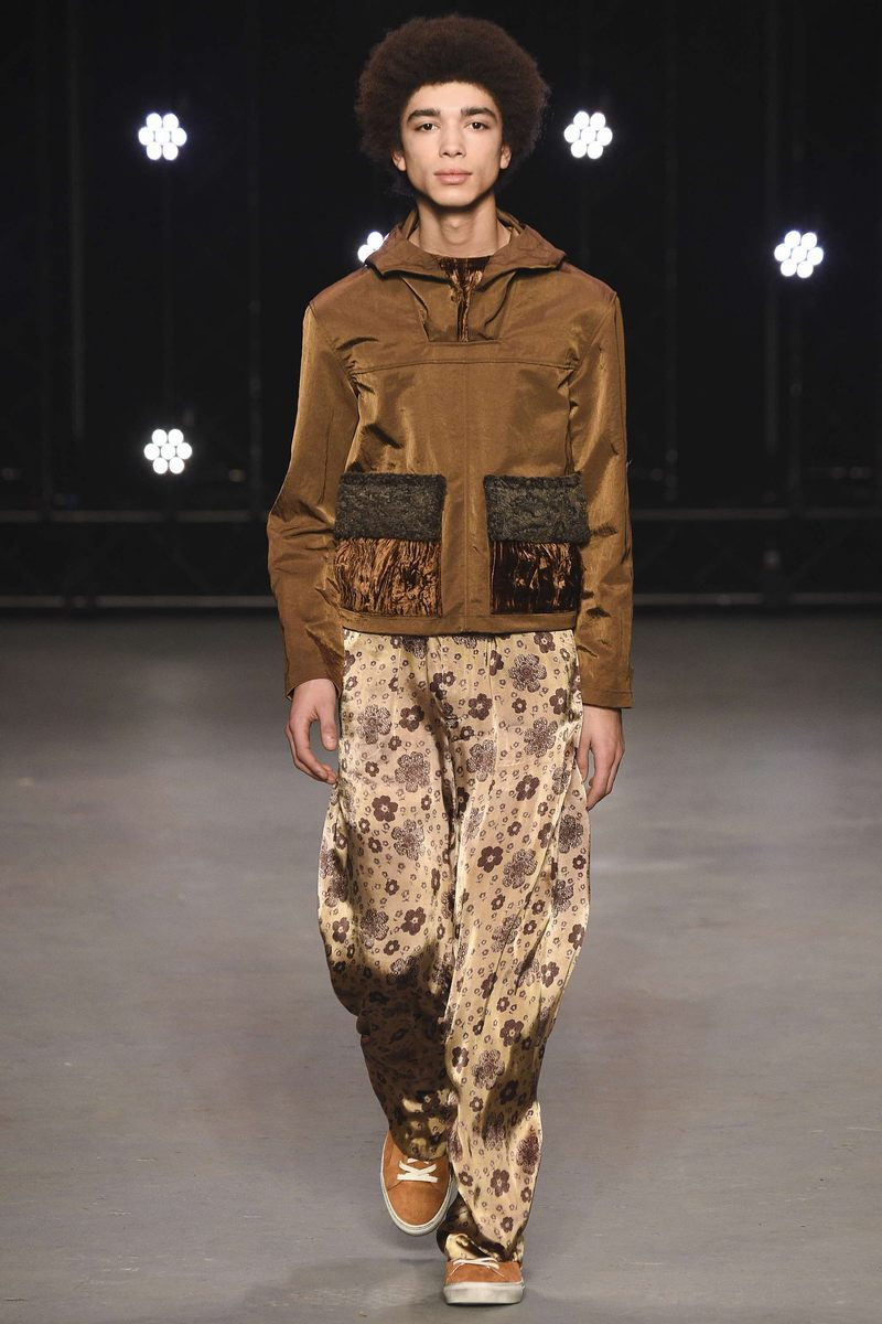 Topman Design Fall-Winter 2016 #LCM (27)