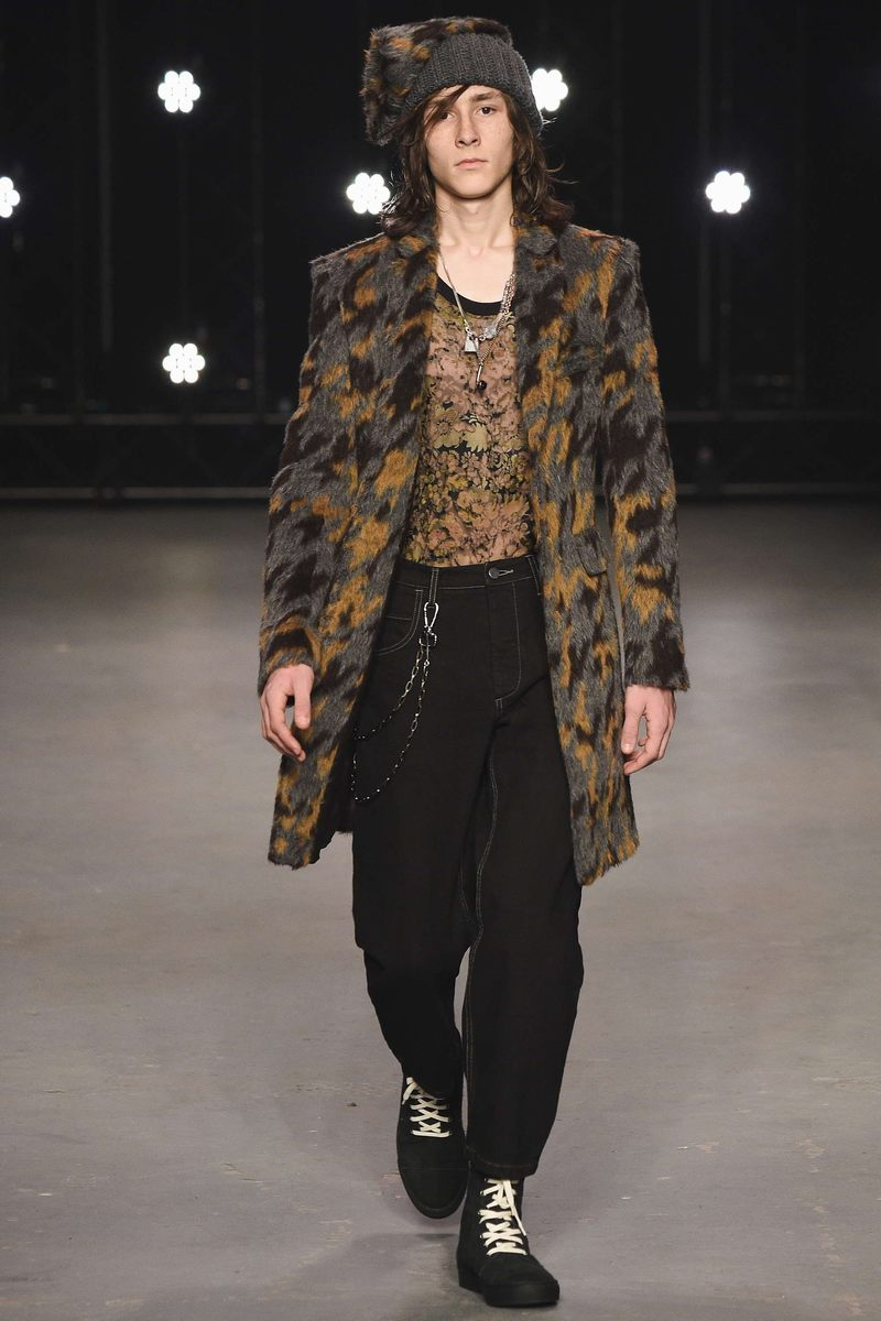 Topman Design Fall-Winter 2016 #LCM (28)