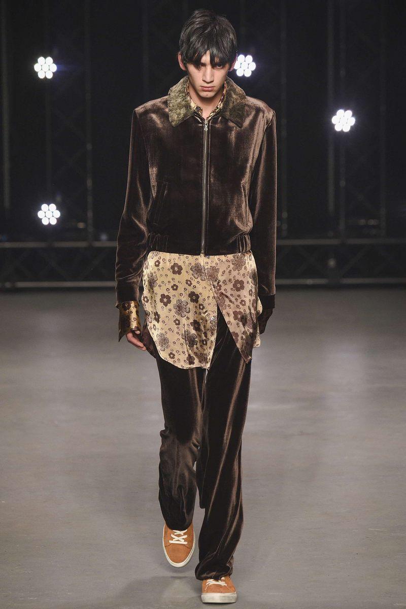 Topman Design Fall-Winter 2016 #LCM (29)