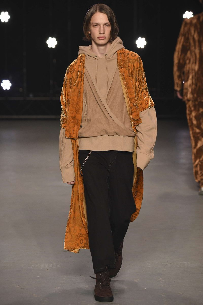 Topman Design Fall-Winter 2016 #LCM (31)