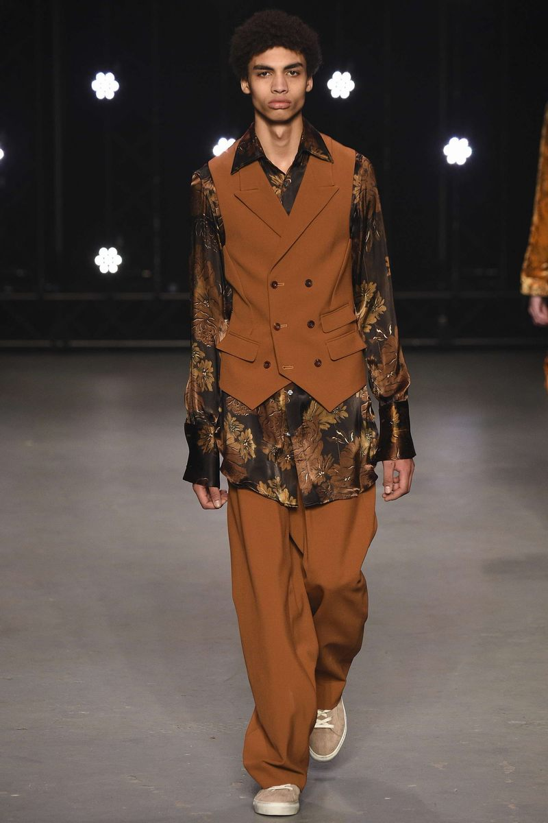 Topman Design Fall-Winter 2016 #LCM (33)