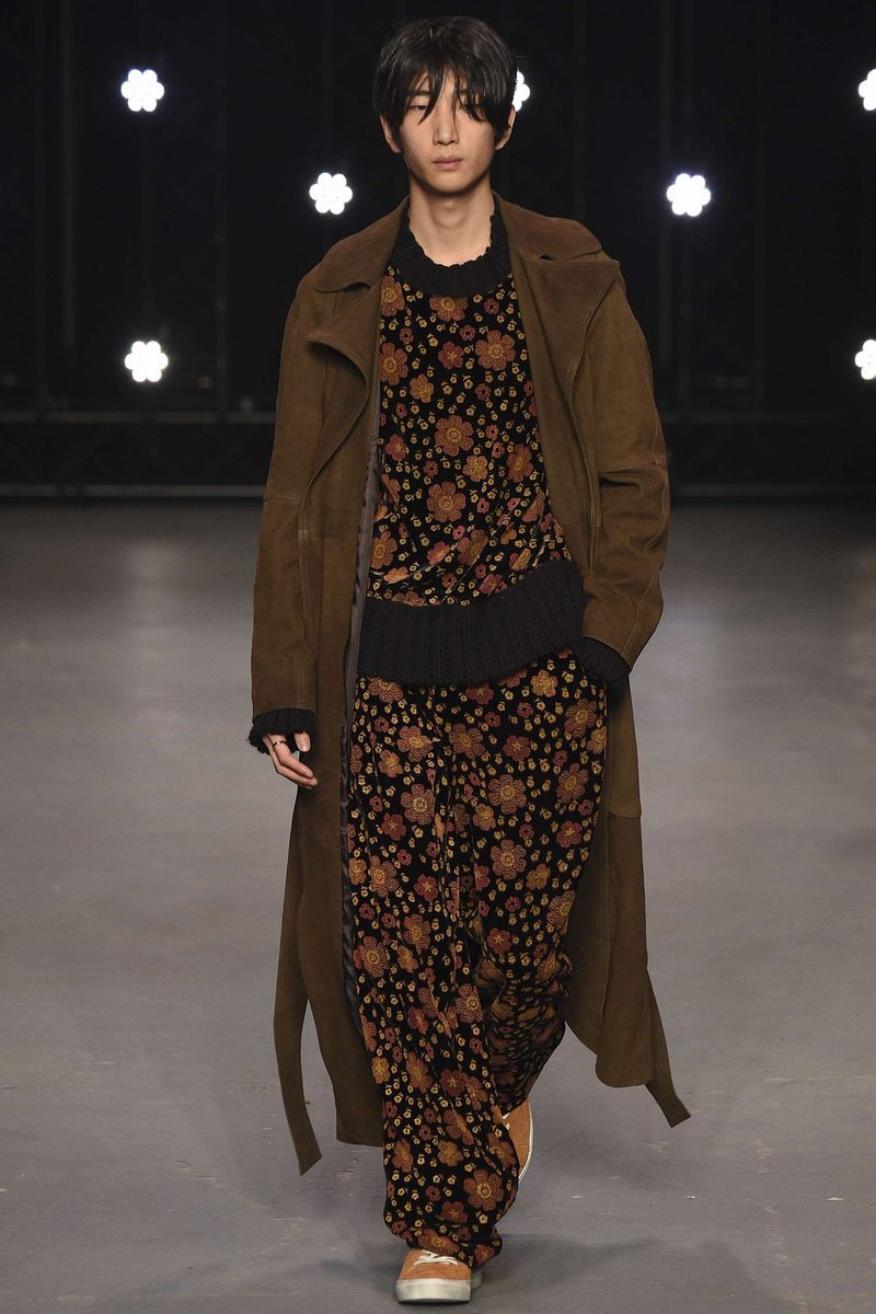 Topman Design Fall-Winter 2016 #LCM (35)