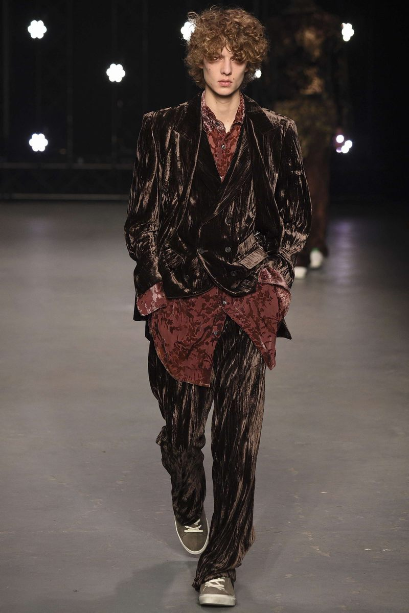 Topman Design Fall-Winter 2016 #LCM (39)