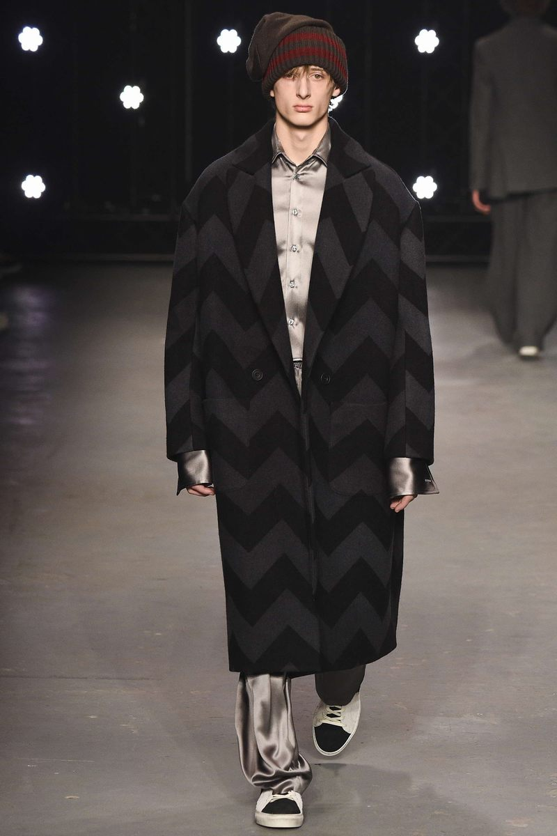 Topman Design Fall-Winter 2016 #LCM (4)