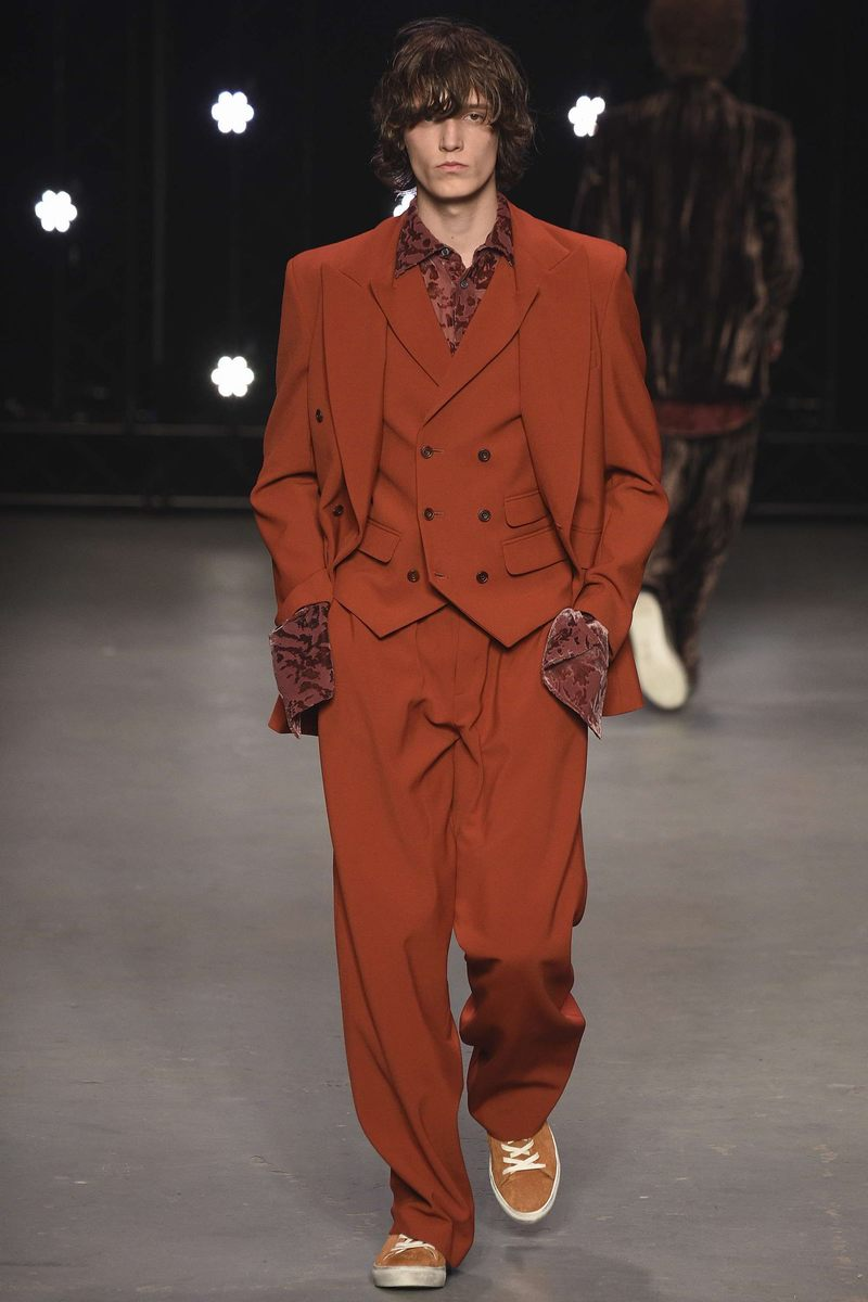 Topman Design Fall-Winter 2016 #LCM (40)