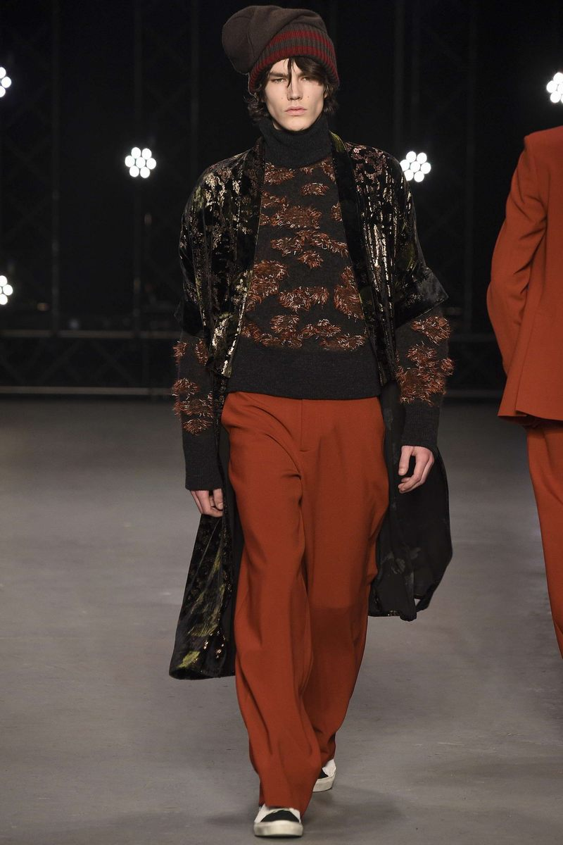 Topman Design Fall-Winter 2016 #LCM (41)