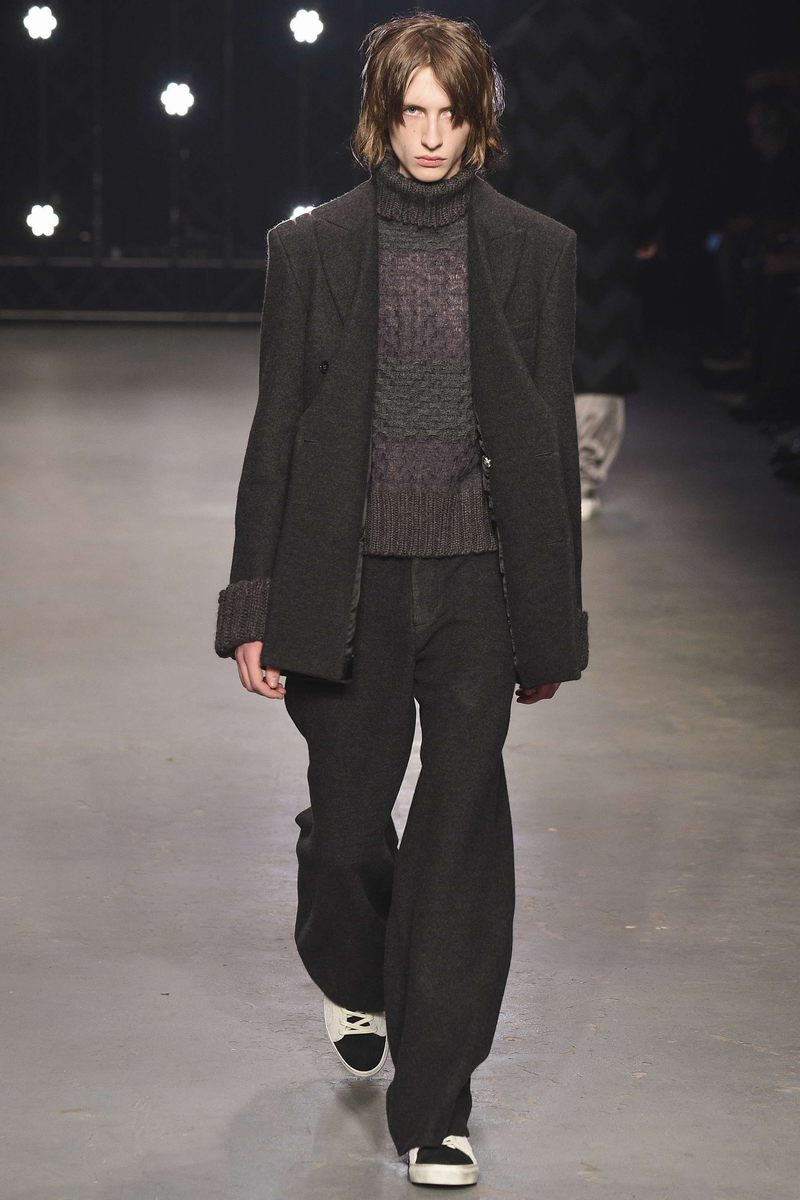 Topman Design Fall-Winter 2016 #LCM (5)