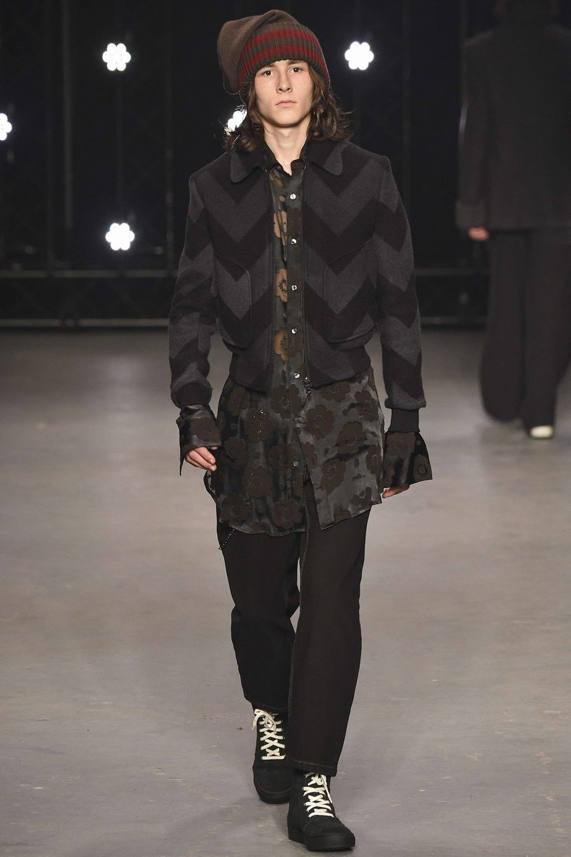 Topman Design Fall-Winter 2016 #LCM (6)