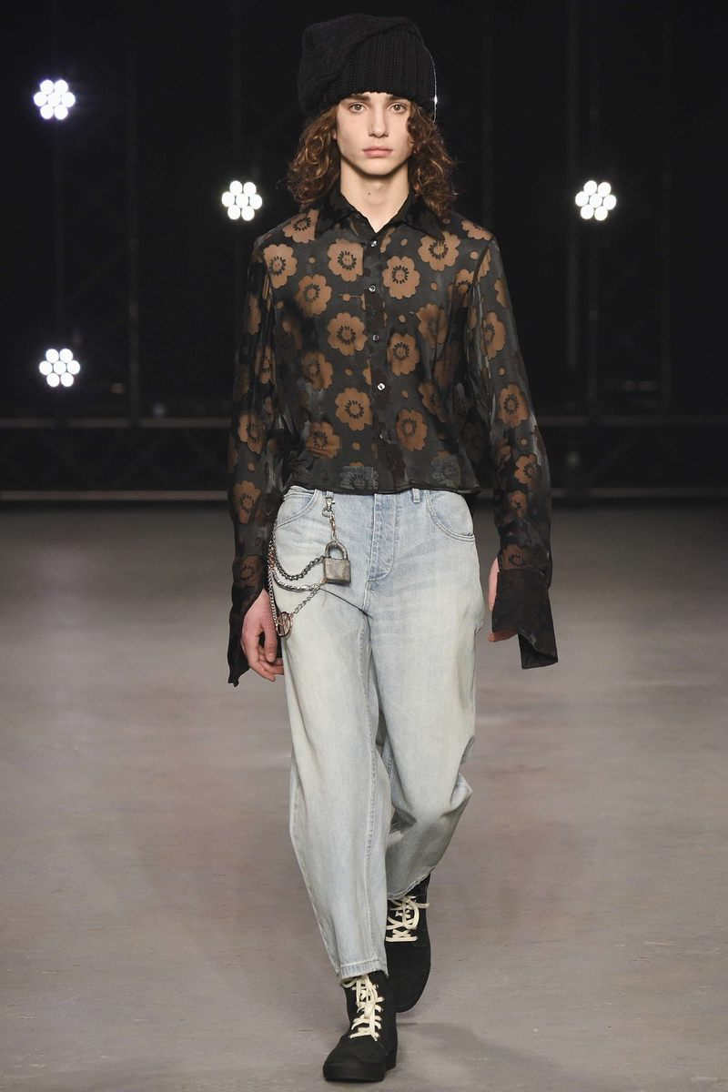 Topman Design Fall-Winter 2016 #LCM (7)