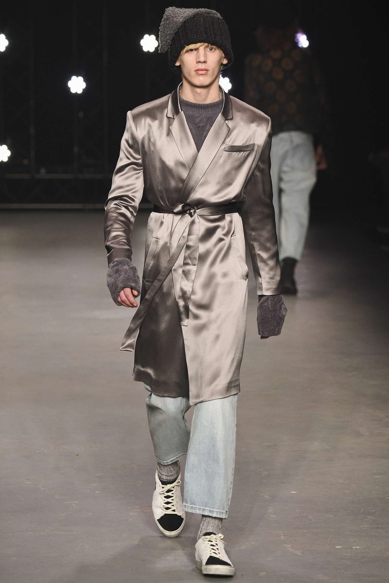 Topman Design Fall-Winter 2016 #LCM (8)