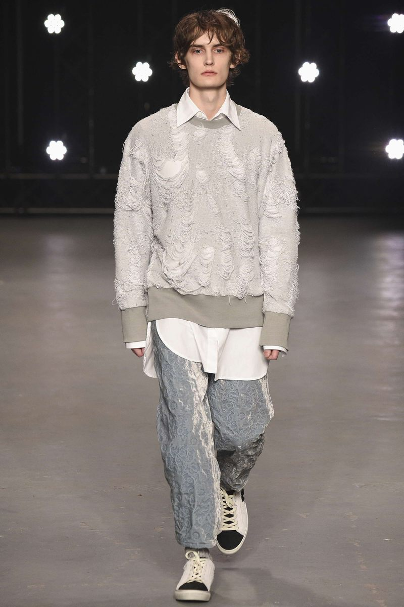 Topman Design Fall-Winter 2016 #LCM (9)