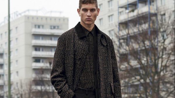 Givenchy pre-fall 2016 Givenchy pre-fall 2016 Vanity Teen Menswear & new faces magazine