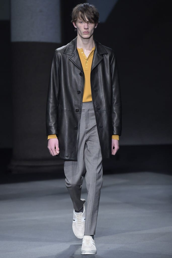 Neil Barrett - Fall/Winter 2016