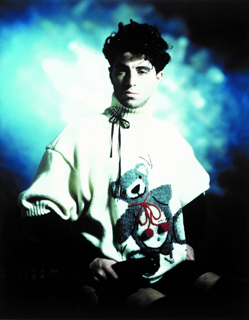 Photograph by Patrick Robyn Walter Van Beirendonck, Bad Baby Boys AutumnWinter 86-87 (2)