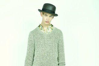 KINO Spring/Summer 2016 KINO Spring/Summer 2016 Vanity Teen 虚荣青年 Menswear & new faces magazine