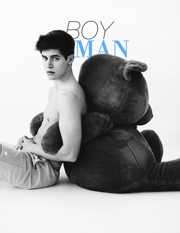 BoyMan by Hugo Nogueira VT Mag (1)