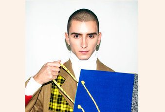 Antonio Ruiz Fall/Winter 2016 Collection Antonio Ruiz Fall/Winter 2016 Collection Vanity Teen Menswear & new faces magazine