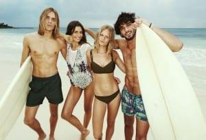 H&M Forever Summer 2016