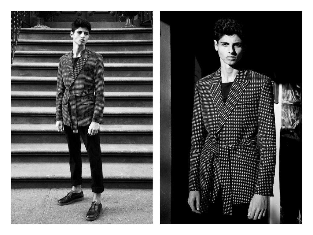 Jack Basora at Request Models by Lucas Cristino VT Mag (3)