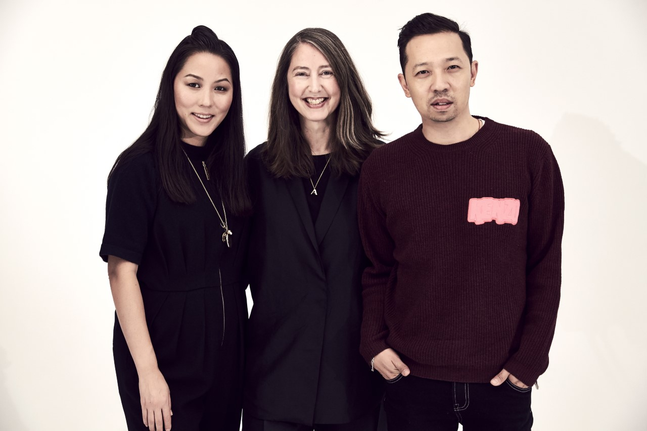 KENZO x H&M Introducing a new world of creativity, playful energy and love of fashion VT Mag