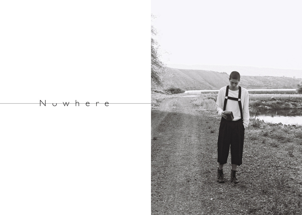 Nowhere by Dor sharon VT Mag (6)