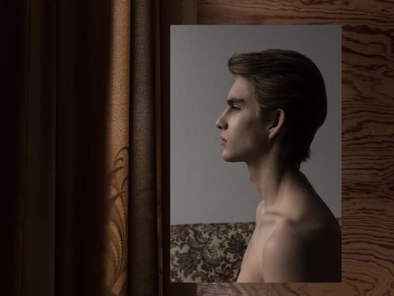 Adam Wilk by David Grzelak