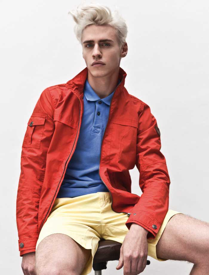 Style Up Your Life! - Spring/Summer 2016