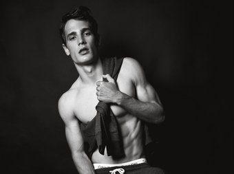 Get To Know Jack Gusmeroli: Australia's Schmick Model Get To Know Jack Gusmeroli: Australia's Schmick Model Vanity Teen 虚荣青年 Menswear & new faces magazine