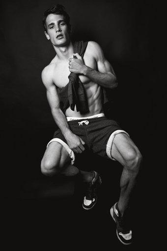 Get To Know Jack Gusmeroli: Australia's Schmick Model