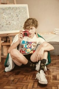 Wasted Youth by Mateus Aguiar