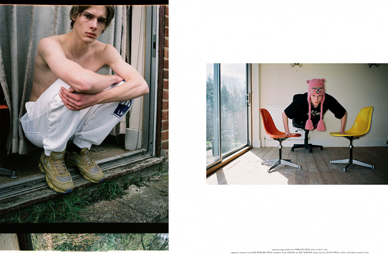 Hero Magazine's Sport Apartment (2)