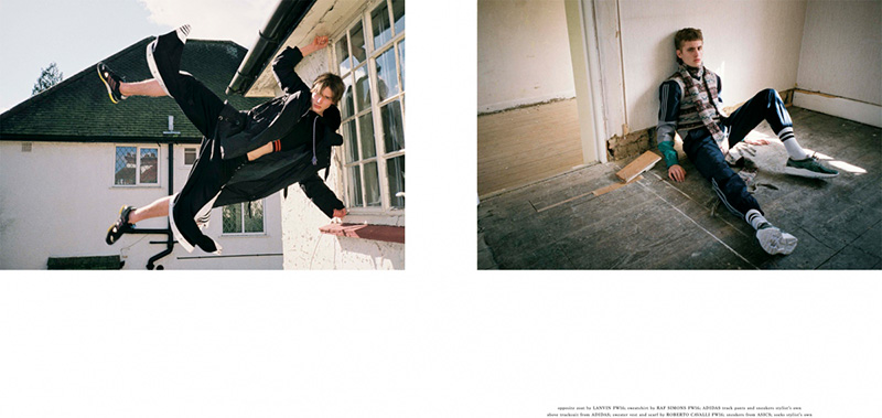 Hero Magazine's Sport Apartment (8)