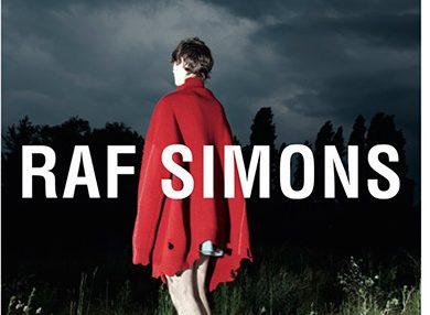 Raf Simons Fall/Winter 2016 Raf Simons Fall/Winter 2016 Vanity Teen Menswear & new faces magazine