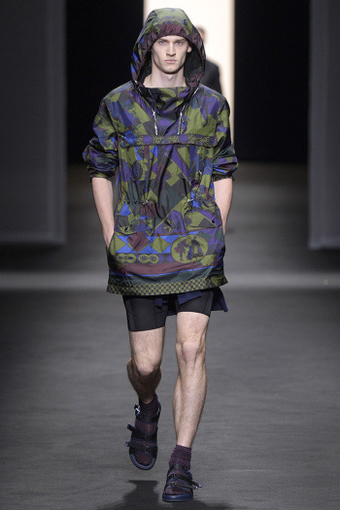 Versace SS'17 #MFW
