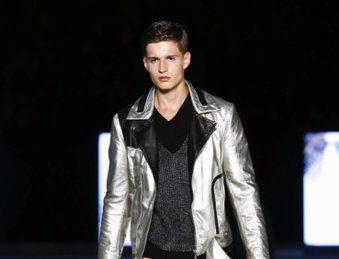 Dirk Bikkembergs SS´17 Dirk Bikkembergs SS´17 Vanity Teen 虚荣青年 Menswear & new faces magazine