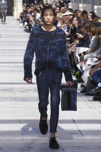 Louis Vuitton SS´17