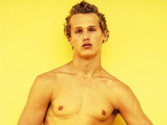Bram Valbracht for L'Officiel Hommes Spain Bram Valbracht for L'Officiel Hommes Spain Vanity Teen 虚荣青年 Menswear & new faces magazine