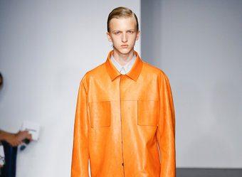 Jil Sander SS'17 #MFW Jil Sander SS'17 #MFW Vanity Teen Menswear & new faces magazine