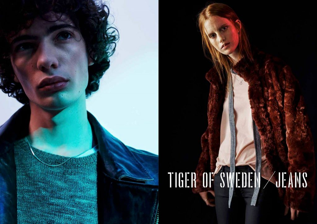 Tiger of Sweden jeans FW'16 Tiger of Sweden jeans FW'16 Vanity Teen 虚荣青年 Menswear & new faces magazine