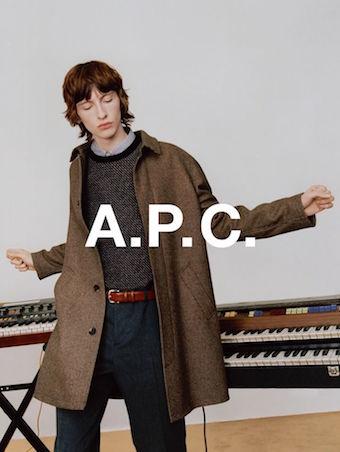 A.P.C 2016